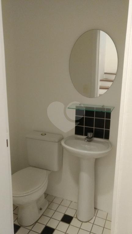 Venda Apartamento Santos Gonzaga REO251374 7