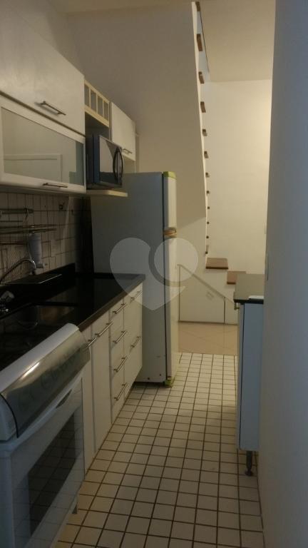 Venda Apartamento Santos Gonzaga REO251374 5