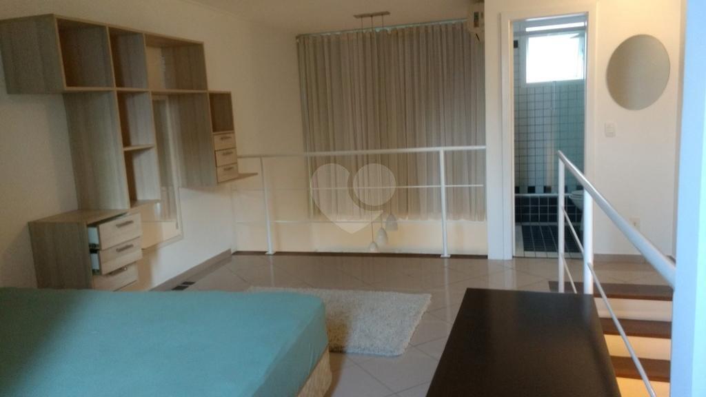 Venda Apartamento Santos Gonzaga REO251374 11