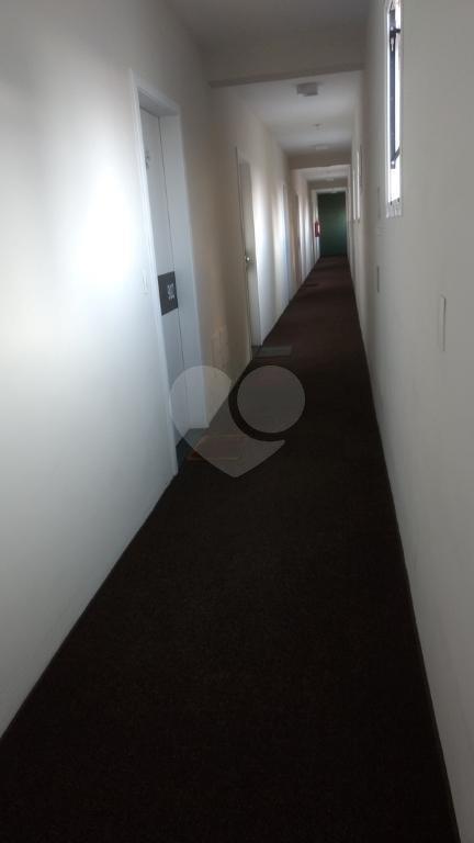 Venda Apartamento Santos Gonzaga REO251374 15