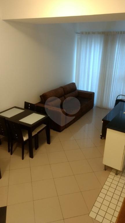 Venda Apartamento Santos Gonzaga REO251374 1