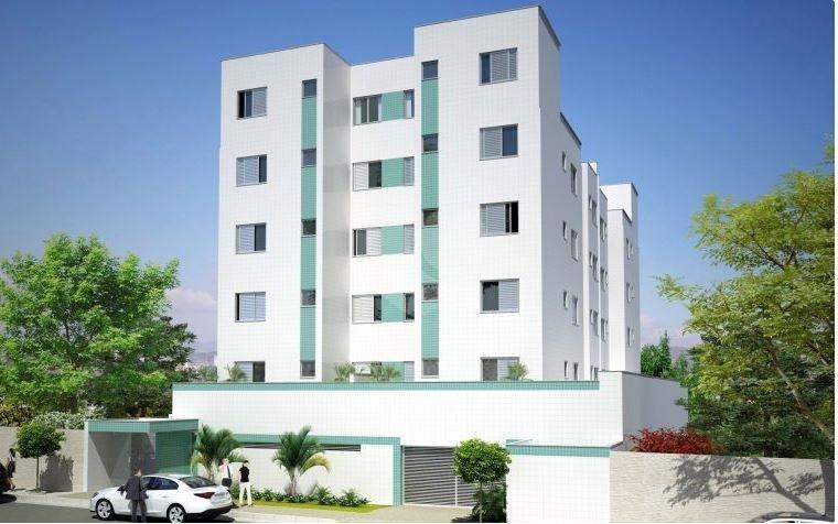 Venda Apartamento Belo Horizonte Sagrada Família REO251534 1