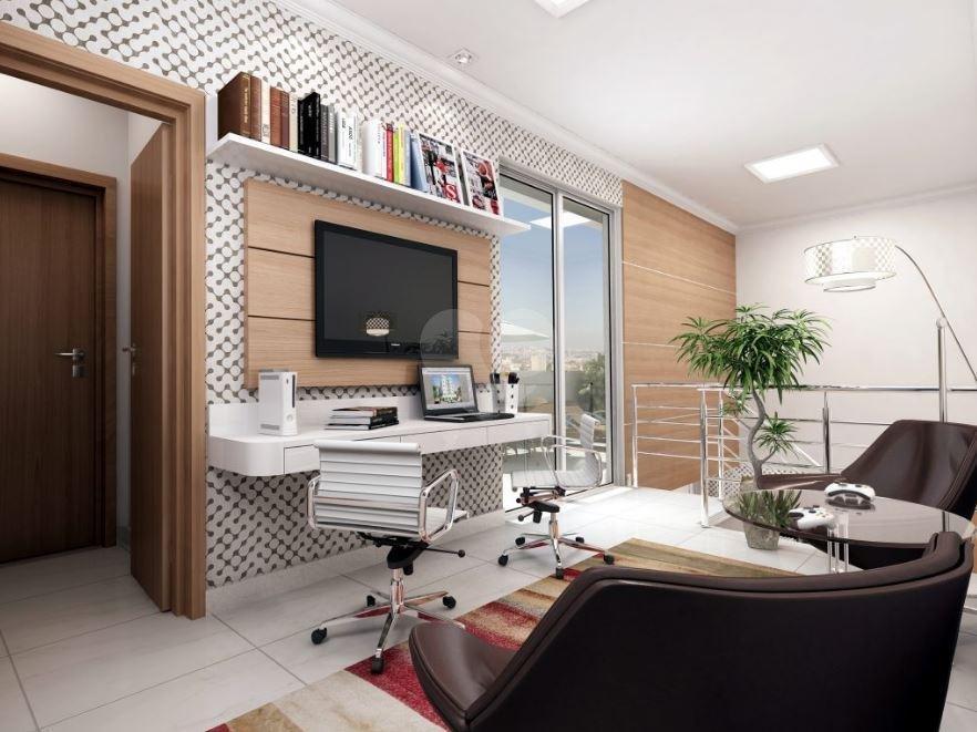Venda Apartamento Belo Horizonte Sagrada Família REO251534 5