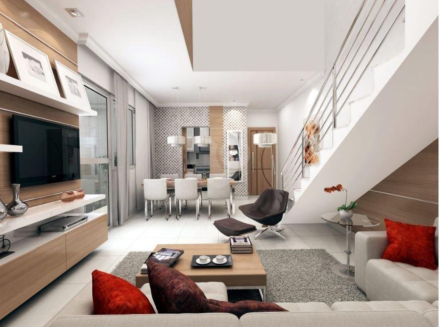 Venda Apartamento Belo Horizonte Sagrada Família REO251554 1
