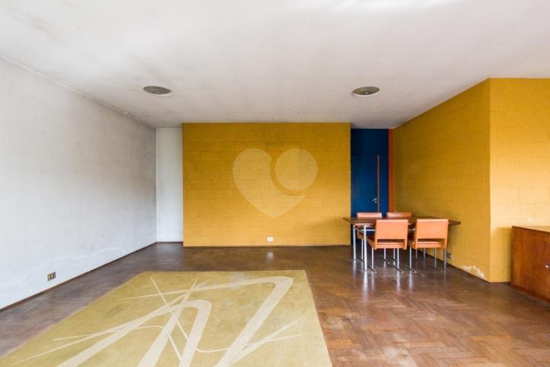 Venda Casa São Paulo Cidade Jardim REO25158 7