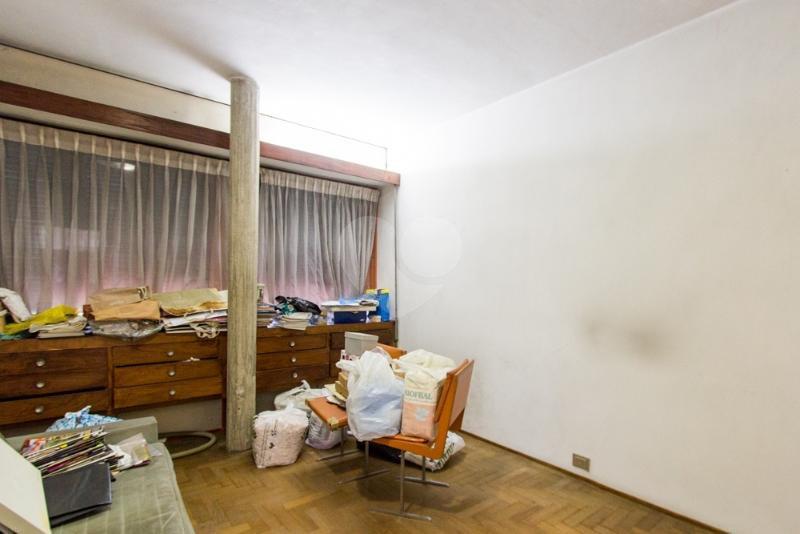 Venda Casa São Paulo Cidade Jardim REO25158 12