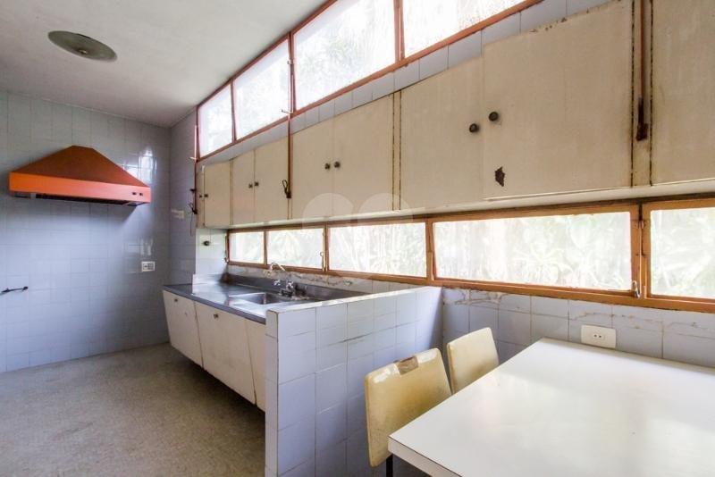 Venda Casa São Paulo Cidade Jardim REO25158 25