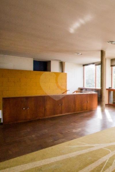 Venda Casa São Paulo Cidade Jardim REO25158 3