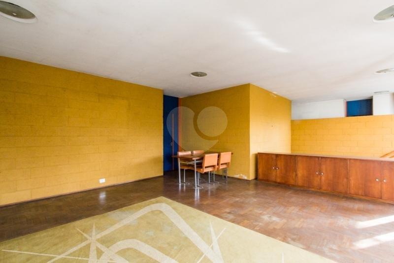 Venda Casa São Paulo Cidade Jardim REO25158 6