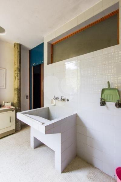 Venda Casa São Paulo Cidade Jardim REO25158 30