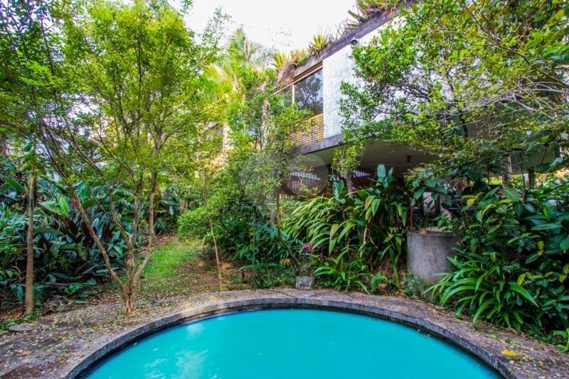 Venda Casa São Paulo Cidade Jardim REO25158 8