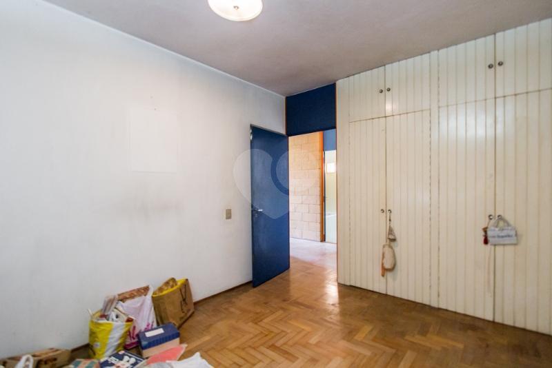 Venda Casa São Paulo Cidade Jardim REO25158 22