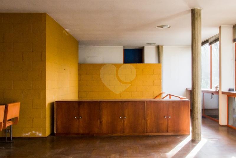 Venda Casa São Paulo Cidade Jardim REO25158 2