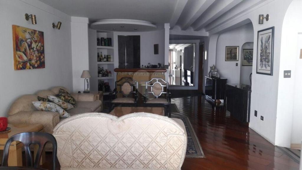 Venda Apartamento São Caetano Do Sul Santo Antônio REO251582 1