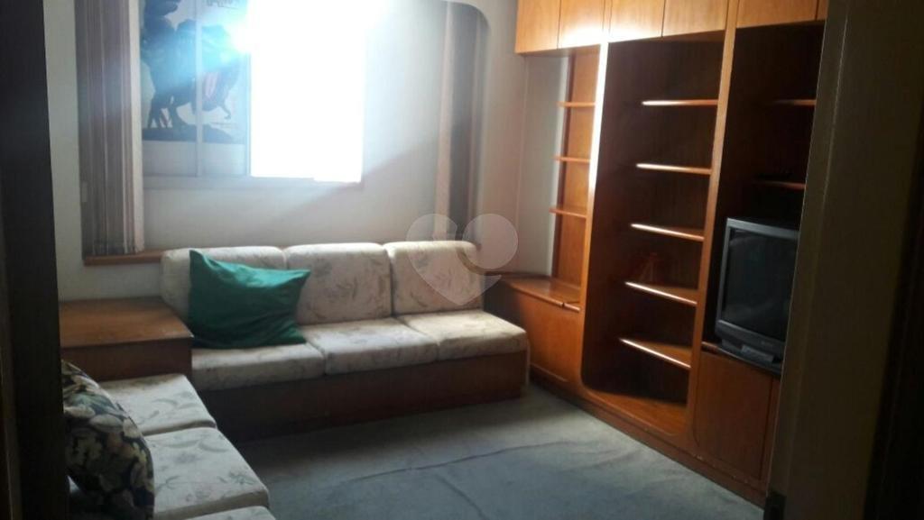 Venda Apartamento São Caetano Do Sul Santo Antônio REO251582 28