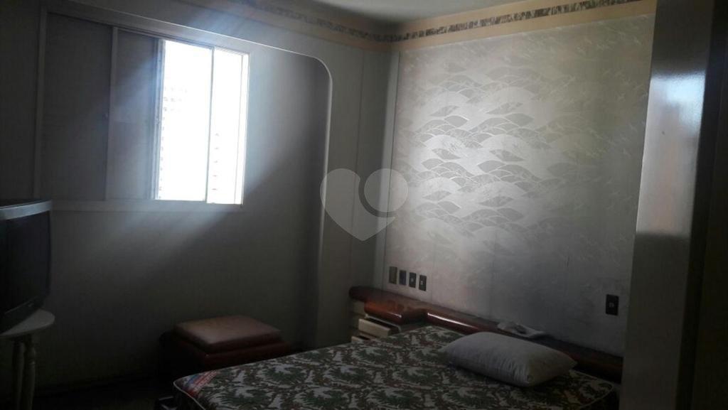 Venda Apartamento São Caetano Do Sul Santo Antônio REO251582 26