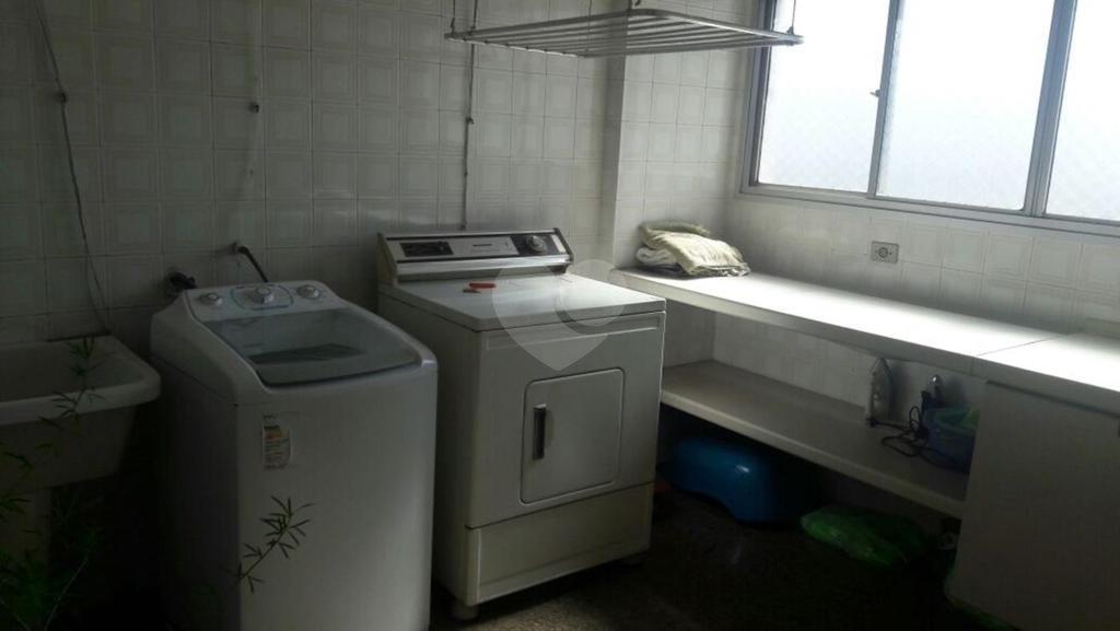 Venda Apartamento São Caetano Do Sul Santo Antônio REO251582 7