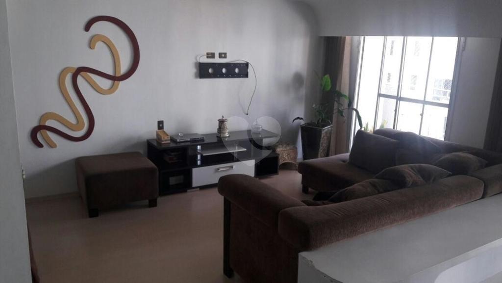 Venda Apartamento São Caetano Do Sul Santo Antônio REO251582 16