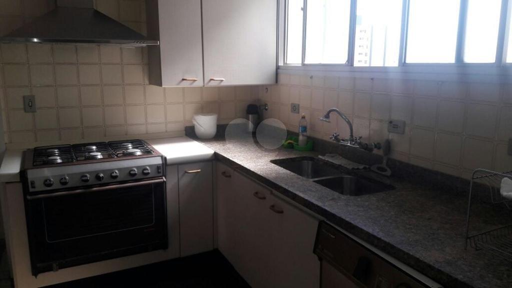 Venda Apartamento São Caetano Do Sul Santo Antônio REO251582 4