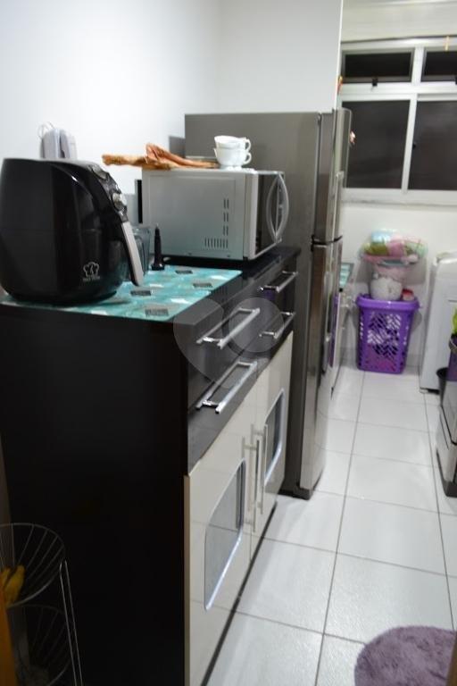 Venda Apartamento Belo Horizonte Planalto REO251597 15