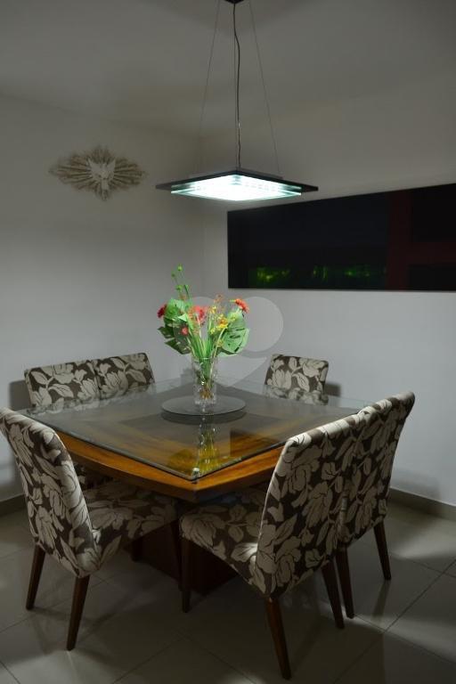 Venda Apartamento Belo Horizonte Planalto REO251597 3
