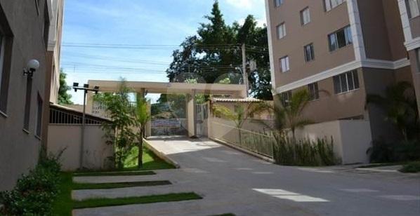 Venda Apartamento Belo Horizonte Planalto REO251597 1