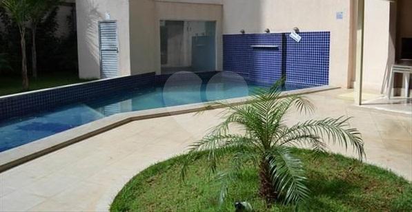 Venda Apartamento Belo Horizonte Planalto REO251597 2
