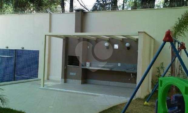 Venda Apartamento Belo Horizonte Planalto REO251597 17