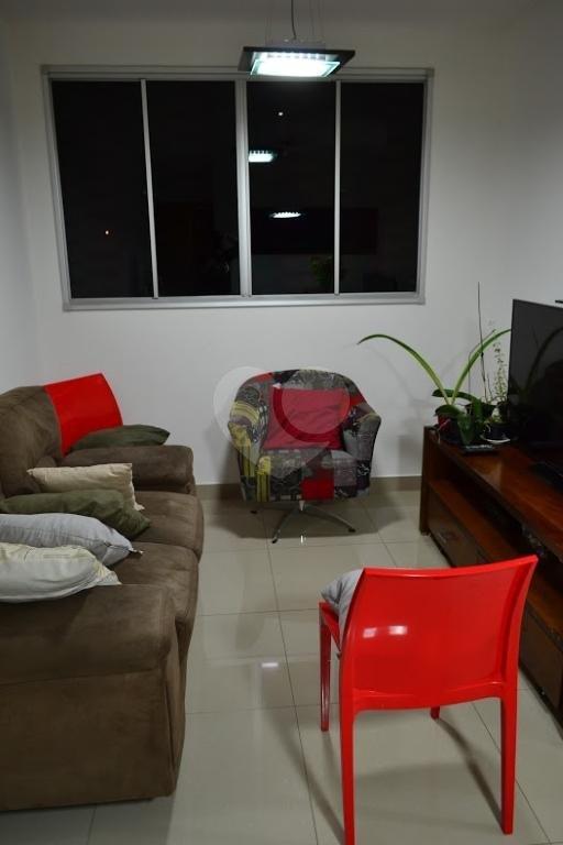 Venda Apartamento Belo Horizonte Planalto REO251597 5