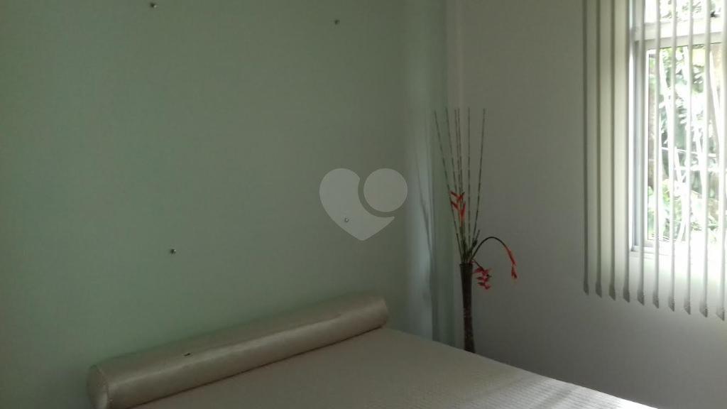 Venda Apartamento Belo Horizonte Cruzeiro REO251716 3