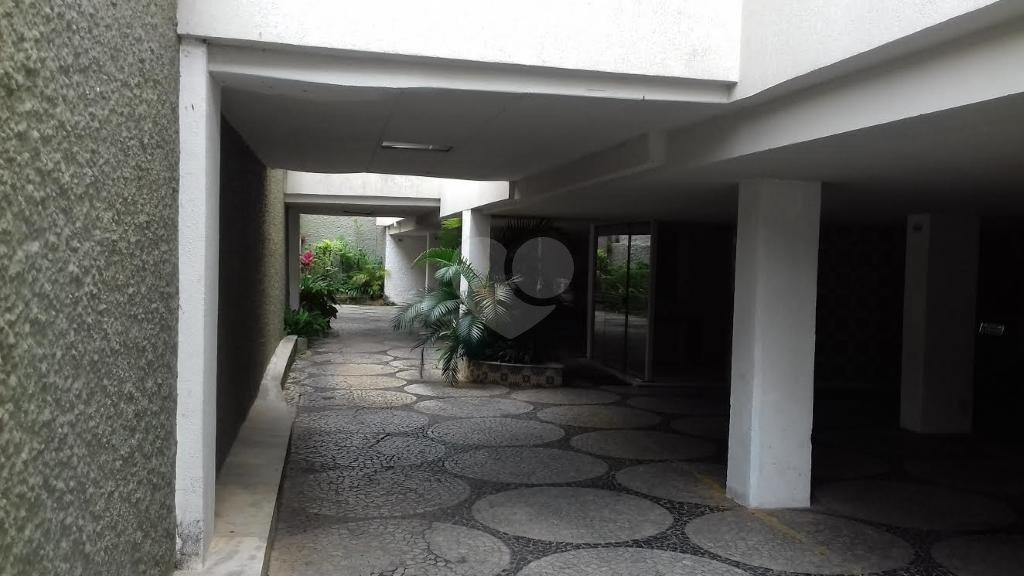 Venda Apartamento Belo Horizonte Cruzeiro REO251716 2