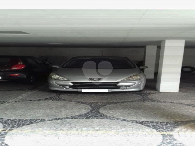 Venda Apartamento Belo Horizonte Cruzeiro REO251716 9