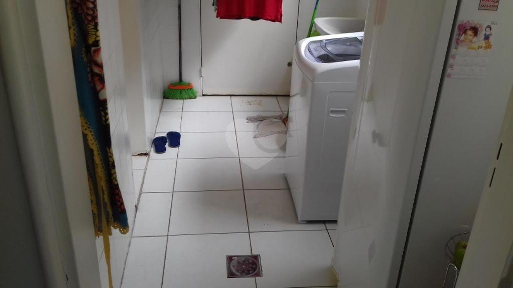 Venda Apartamento Belo Horizonte Cruzeiro REO251716 8