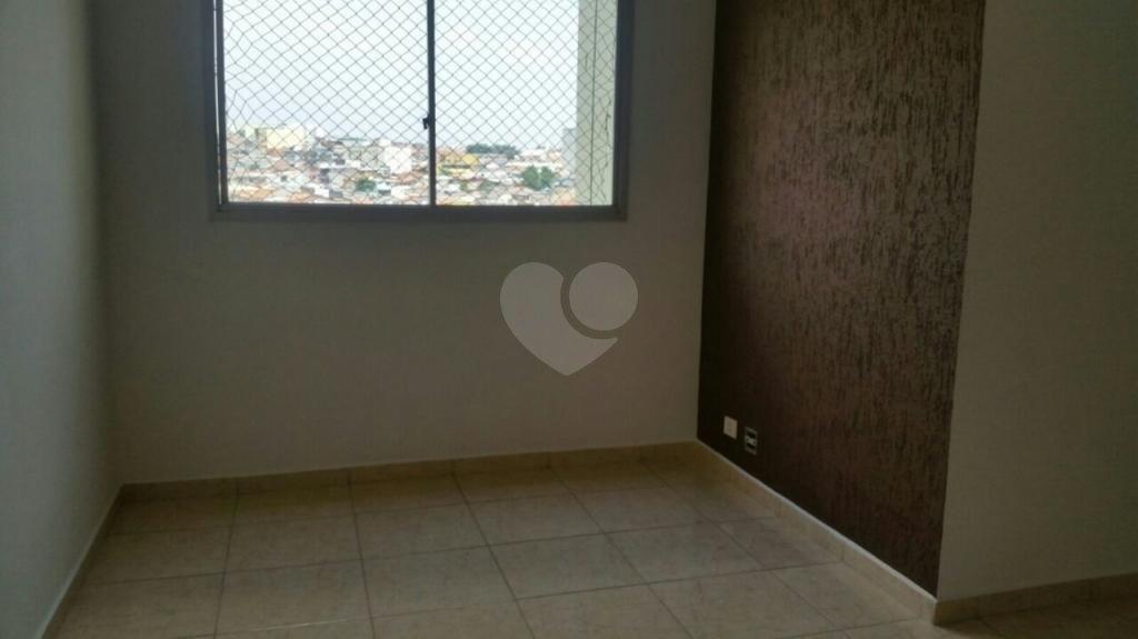 Venda Apartamento Guarulhos Picanço REO251819 16