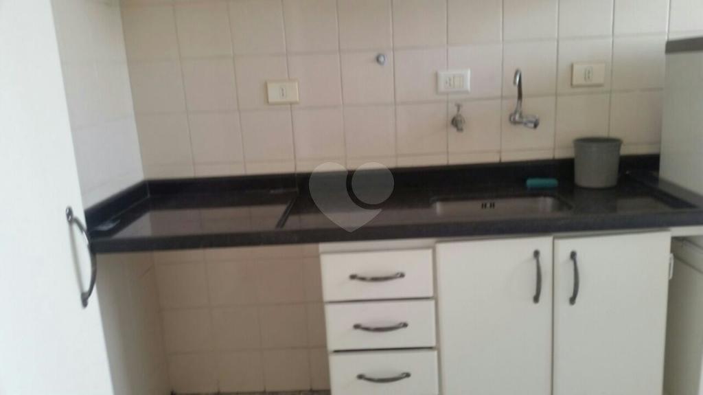 Venda Apartamento Guarulhos Picanço REO251819 2