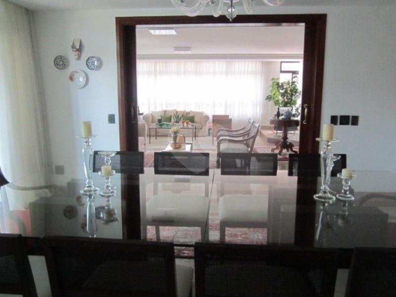 Venda Apartamento Belo Horizonte Serra REO252162 25