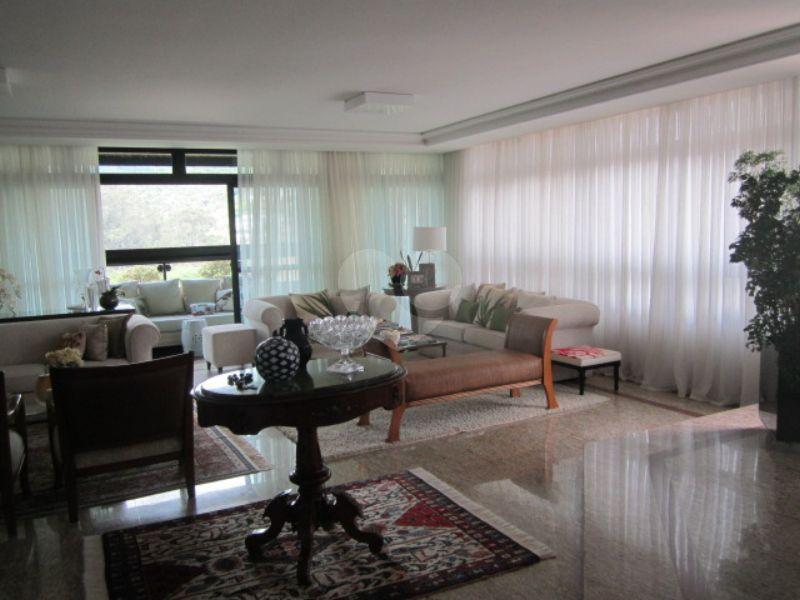 Venda Apartamento Belo Horizonte Serra REO252162 1