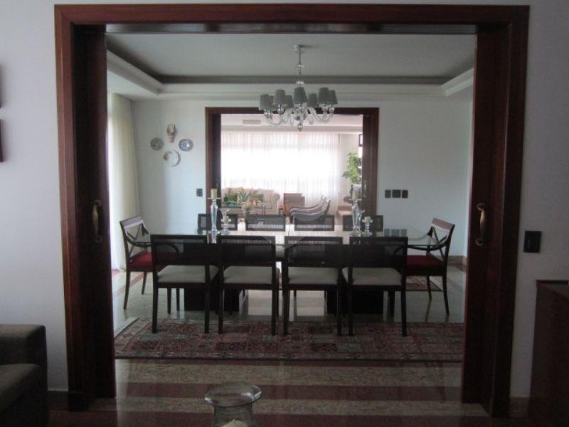 Venda Apartamento Belo Horizonte Serra REO252162 27