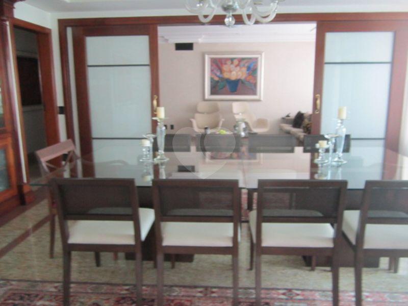 Venda Apartamento Belo Horizonte Serra REO252162 8