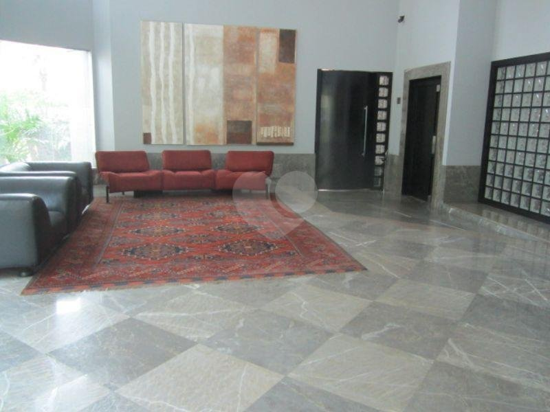 Venda Apartamento Belo Horizonte Serra REO252162 5