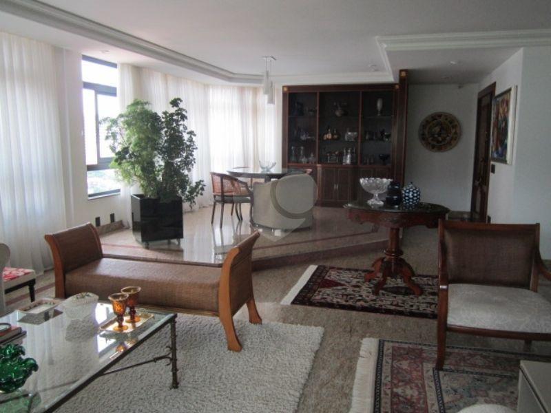 Venda Apartamento Belo Horizonte Serra REO252162 7