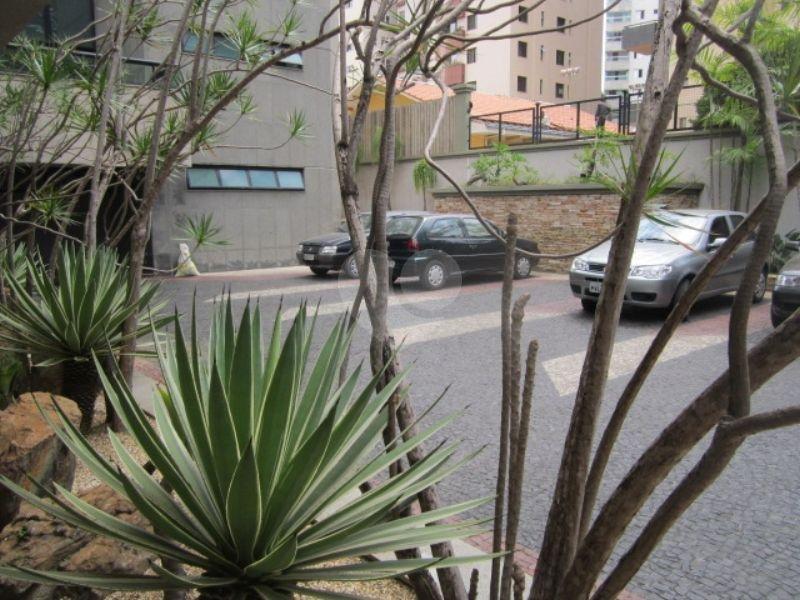 Venda Apartamento Belo Horizonte Serra REO252162 15