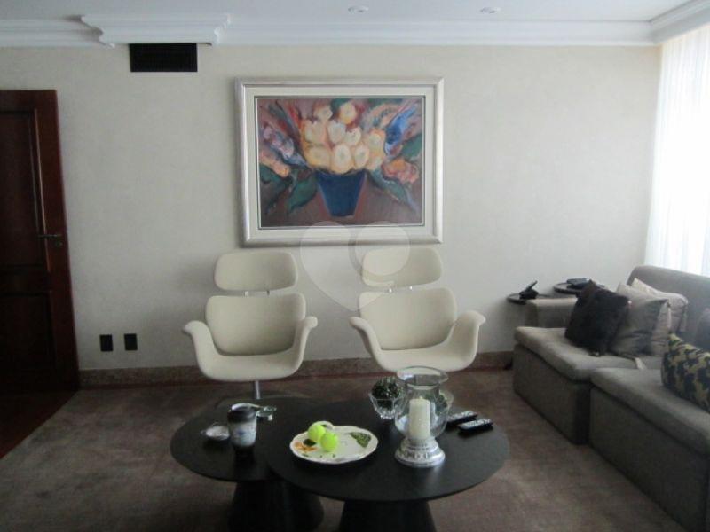 Venda Apartamento Belo Horizonte Serra REO252162 11