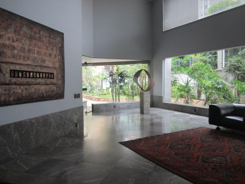 Venda Apartamento Belo Horizonte Serra REO252162 3