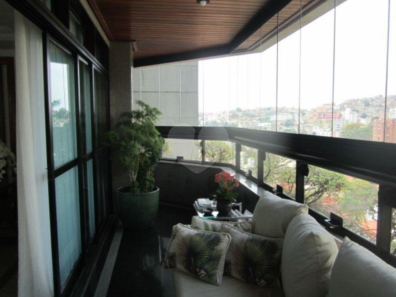 Venda Apartamento Belo Horizonte Serra REO252162 21