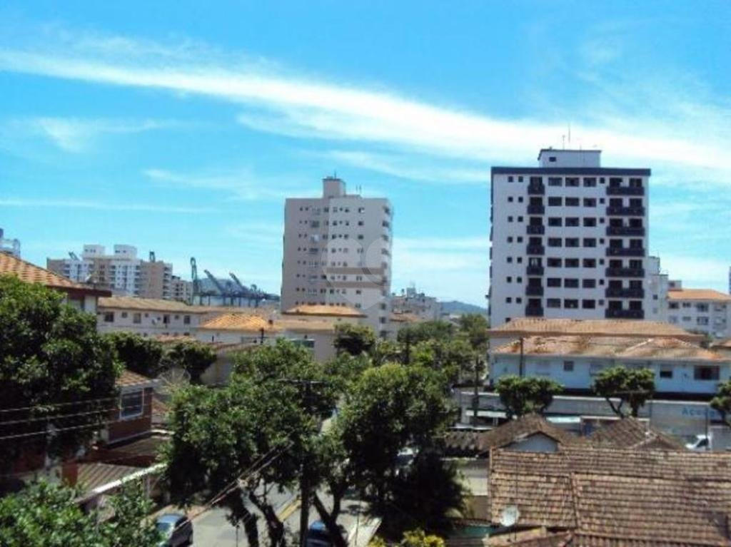 Venda Sobrado Santos Embaré REO252231 13