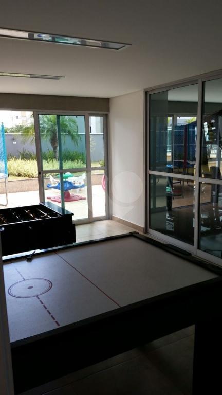 Venda Apartamento Belo Horizonte Anchieta REO252298 23