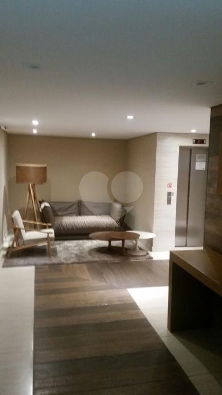 Venda Apartamento Belo Horizonte Anchieta REO252298 1