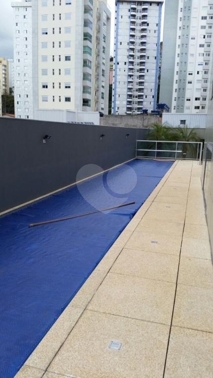 Venda Apartamento Belo Horizonte Anchieta REO252298 29