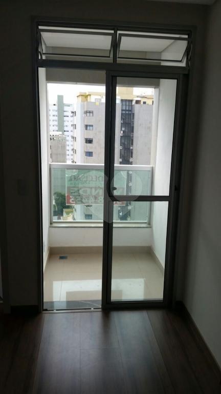 Venda Apartamento Belo Horizonte Anchieta REO252298 2
